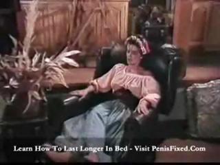 Pamela Vintage Beauty and the Beast
