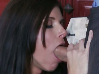 Blistering India Summers drools on this spunk monkey