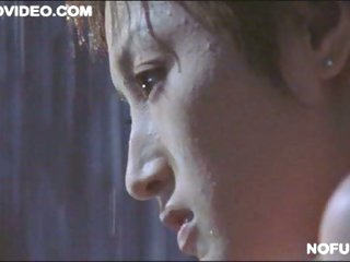 Super Sexy Asian Actress Harumi Inoue Kills a Guy In Her Birthday Suit