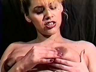Beautiful Blonde Preggo Sucks and Tit Bonks a Big Cock - POV Porn Clip