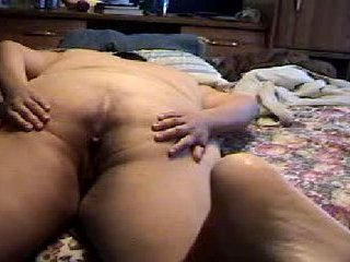 bbw cum on wazoo and pussy