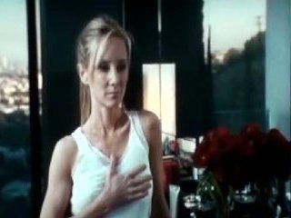 Anne Heche - Spread Topless Two