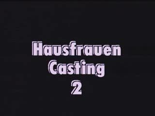 KIRA RED - HAUSFRAUEN CASTING Two - COMPLETE FILM  -JB$R