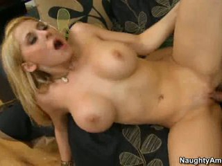 Madison Ivy getting drop with a load of cum