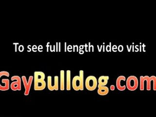 Extraordinary homo ass drilling and cock sucking action 23 by gaybulldog