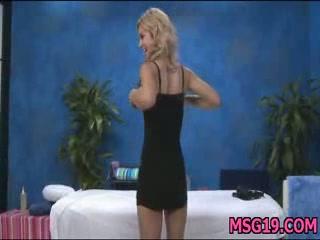 Sexy swap student