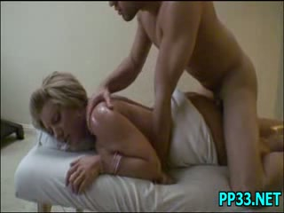 Young horny slut girl spreads her cum-hole