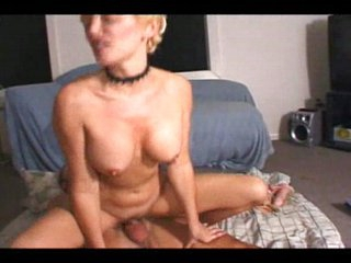 Working with vibrator clothespin and dick