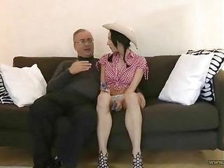 Lovely Romanian girl