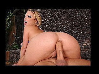 Russian Goddess Charity Love pops her Brazzers cherry in this sexy and hardcore episode that shows this golden-haired bombshell getting her taut little anus fucked six ways to Sunday from the one and merely Mick Blue!