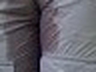 Public park pants wetting caught on livecam