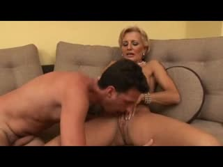 Mature with merry boobs fucked hard